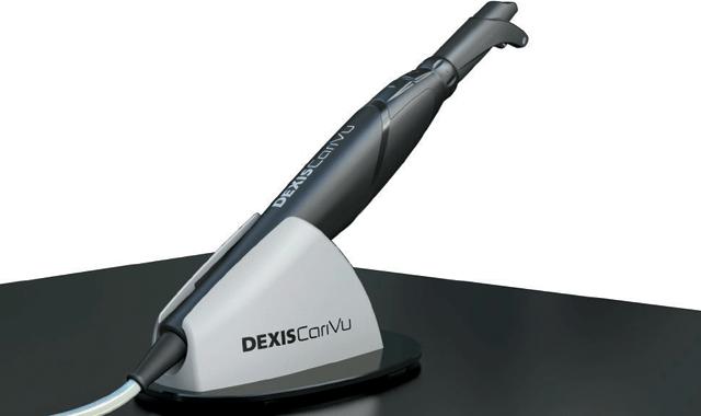Yonge Eglinton Dentist radiation-free cavity detection