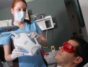 Yonge Eglinton Dentist Teeth Whitening